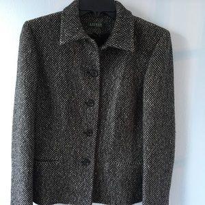 Lauren Ralph Lauren Jackets & Coats - Lauren Ralph blazer